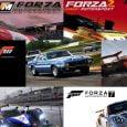 Tema Forza Motorsport