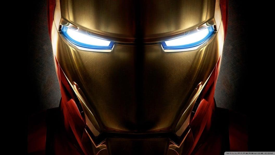 Tema Homem de Ferro