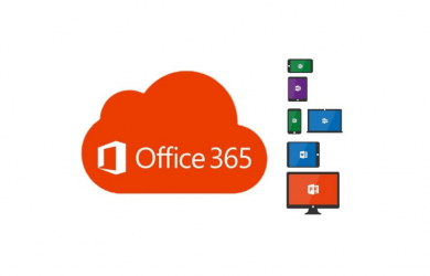 OneDrive com o Office 365