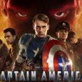 Tema Capitão América