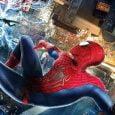 Tema O Espetacular Homem-Aranha 2