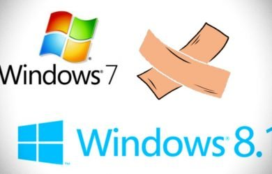 Patch Tuesday para Windows 7 e Windows 8.1
