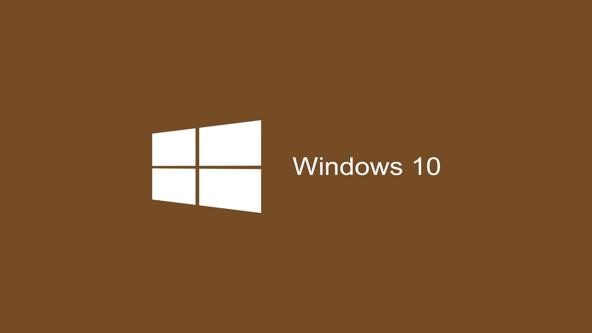 Papéis de parede do Windows 10 1