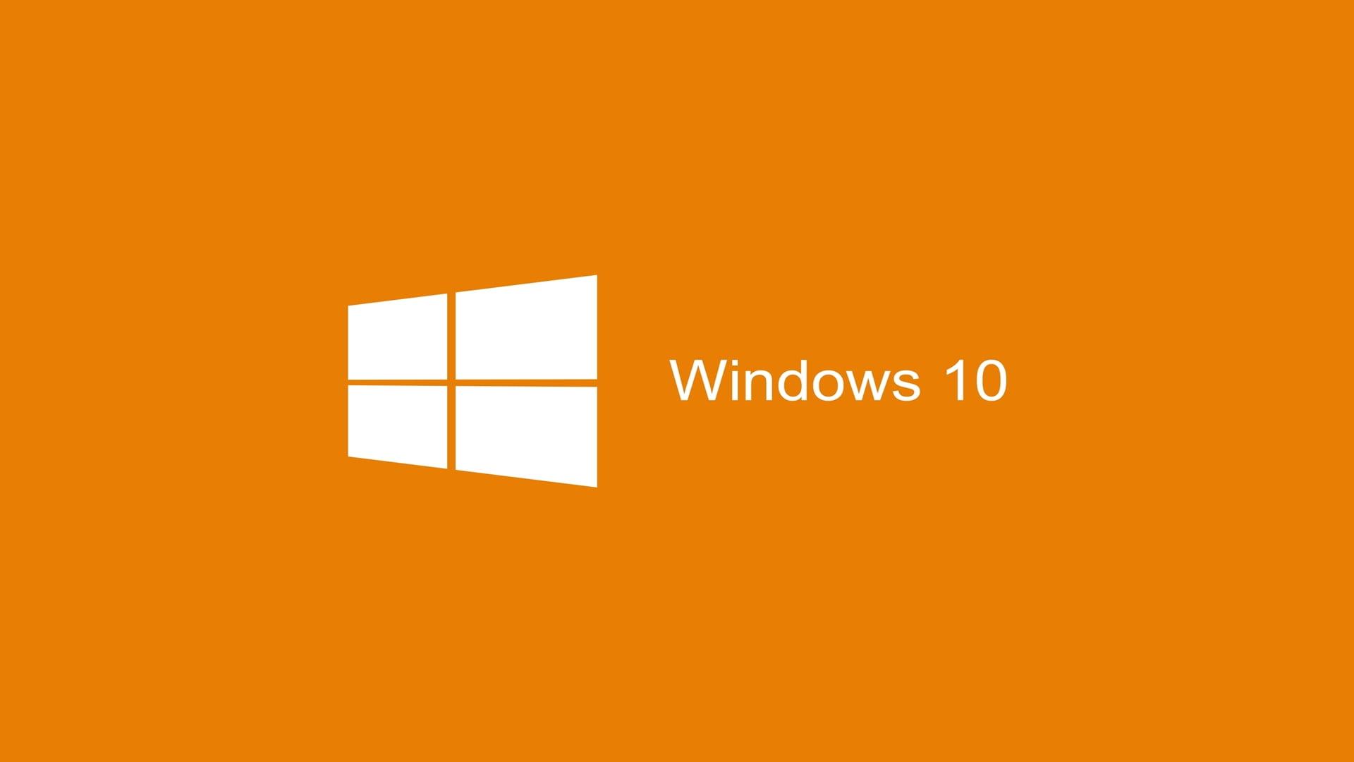 Papéis de parede do Windows 10 7