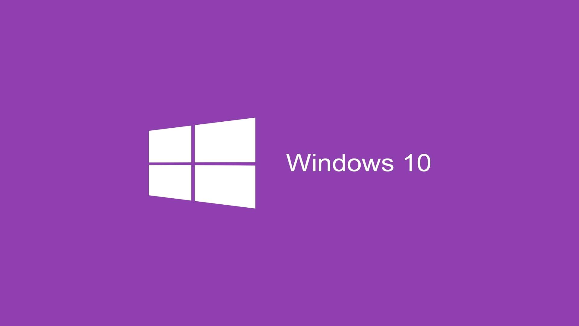 Papéis de parede do Windows 10 9