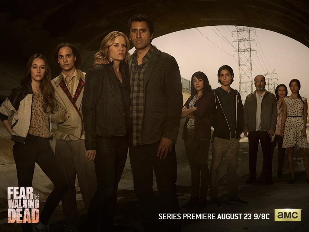Fear The Walking Dead 02