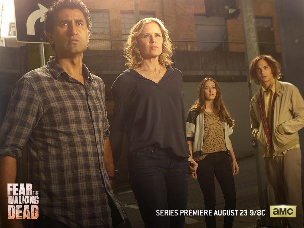 Fear The Walking Dead 07
