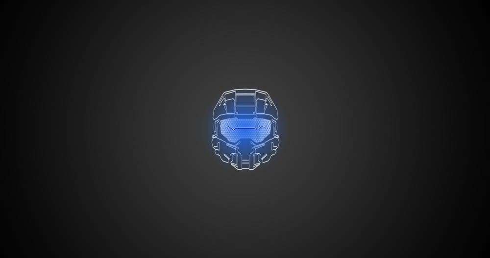 Reg Master Chief Desktop Blue 2
