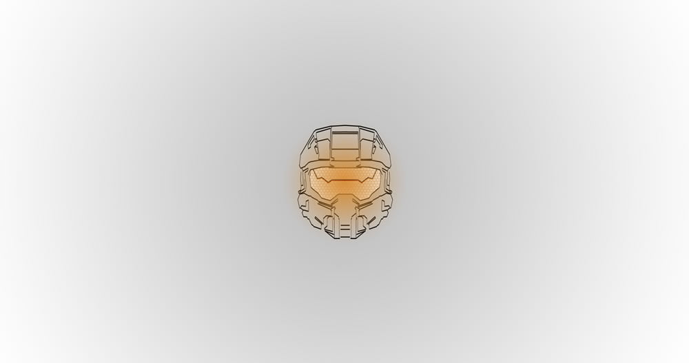 Reg Master Chief Desktop Gold 1
