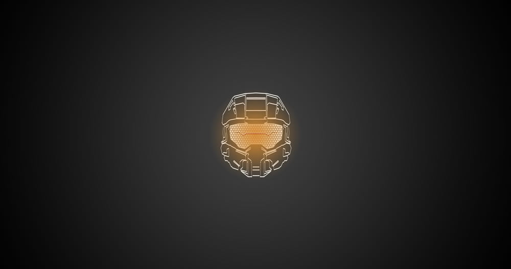 Reg Master Chief Desktop Gold 2