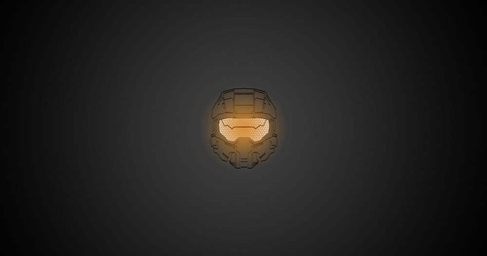 Reg Master Chief Desktop Gold 3