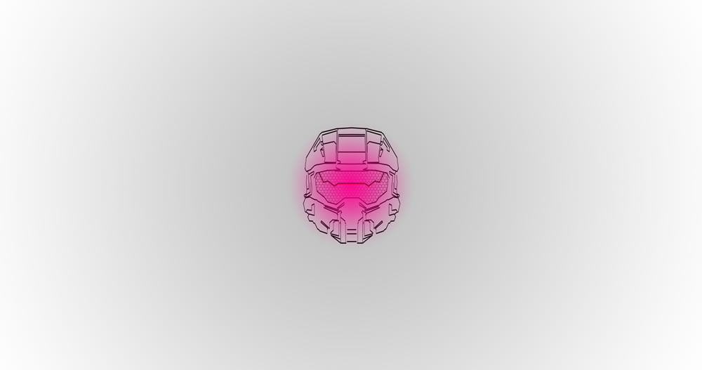 Reg Master Chief Desktop Pink 1