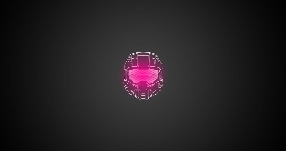 Reg Master Chief Desktop Pink 2