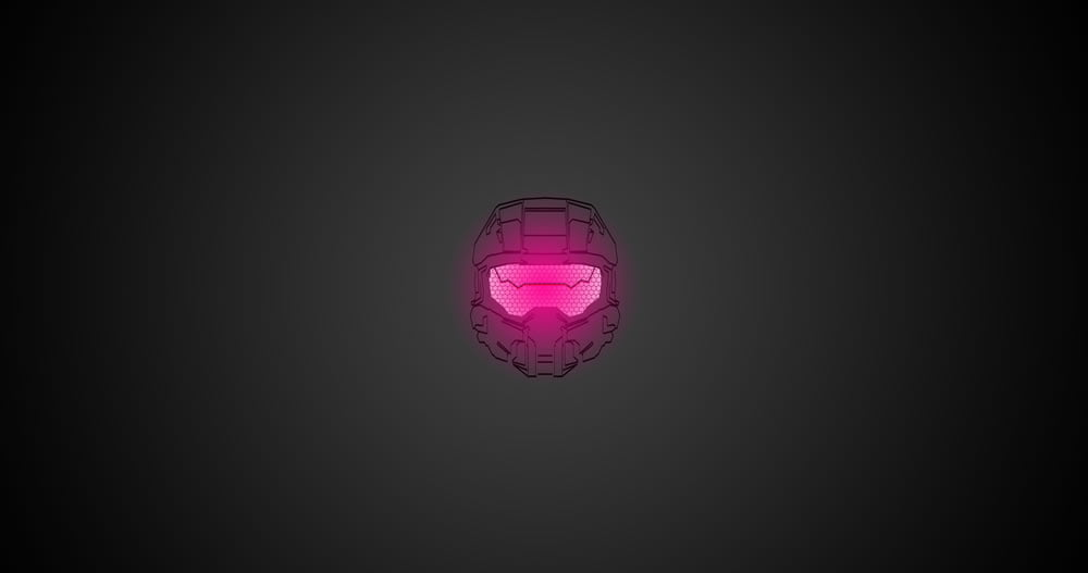 Reg Master Chief Desktop Pink 3