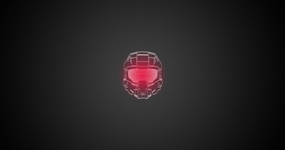 Reg Master Chief Desktop Red 2