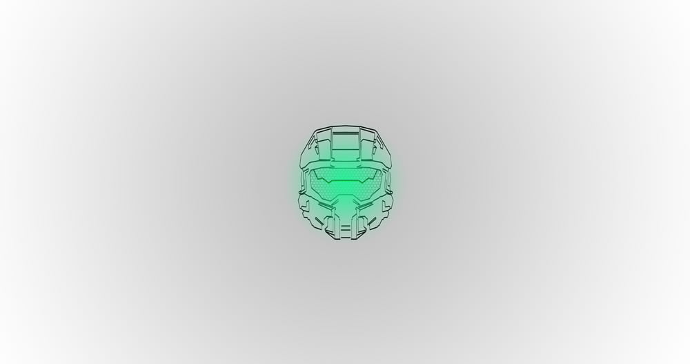 Reg Master Chief Desktop Teal 1