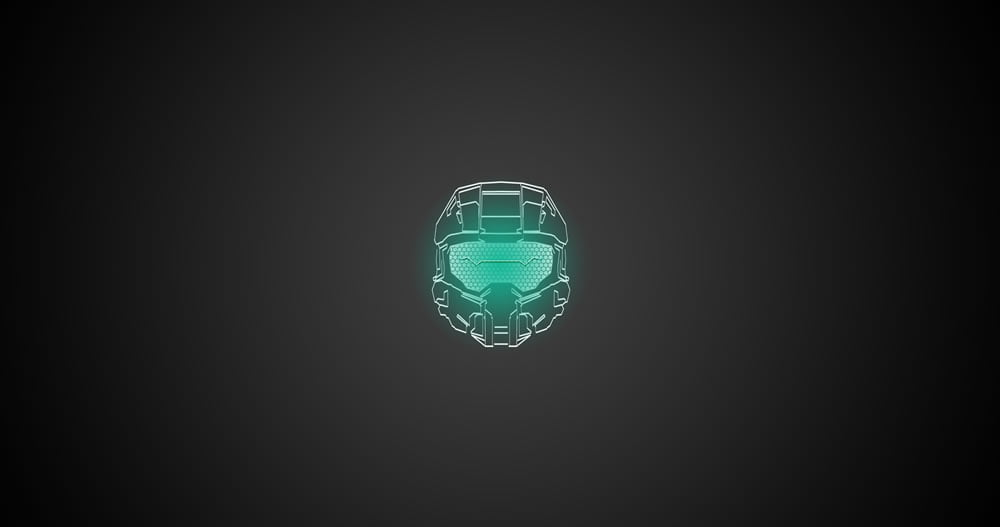 Reg Master Chief Desktop Teal 2