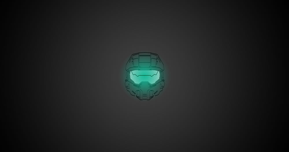 Reg Master Chief Desktop Teal 3