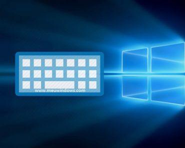20 atalhos de teclado do Windows 10 que você precisa saber