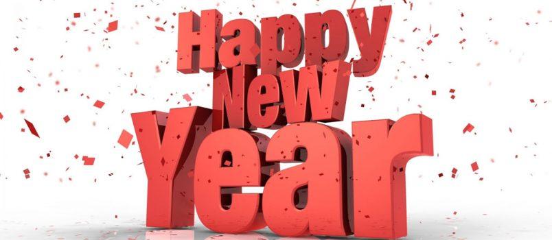 Tema Feliz Ano Novo