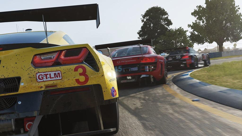 Forza Motorsport 6 Windows 10