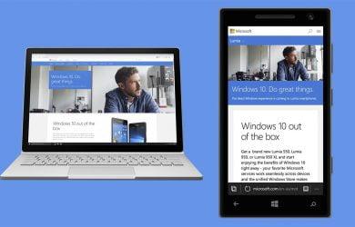 Como atualizar para o Windows 10 Mobile