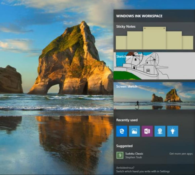 Novidades da Atualização de Aniversário do Windows 10 5