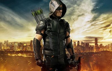 Tema Arrow (TV) 1
