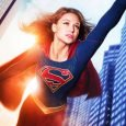 Tema Supergirl