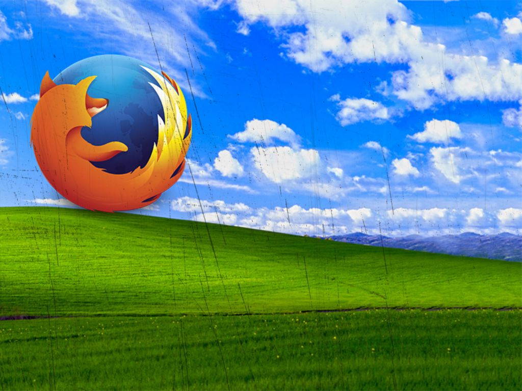 how to download mozilla firefox for windows xp for free