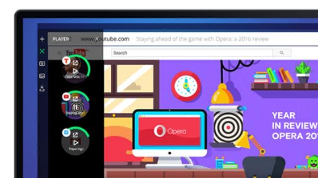 7 motivos para experimentar o navegador Opera Neon 6