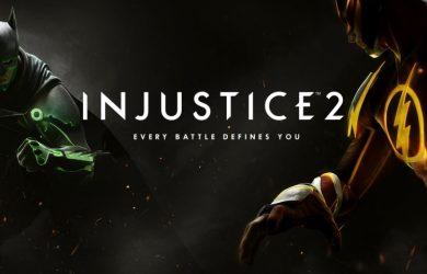 Tema Injustice 2