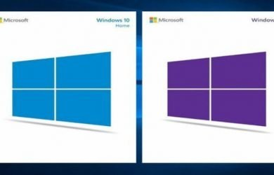 Windows 10 S vs Home e Pro