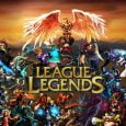 Tema League of Legends