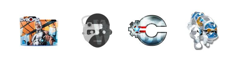 Tema Cyborg