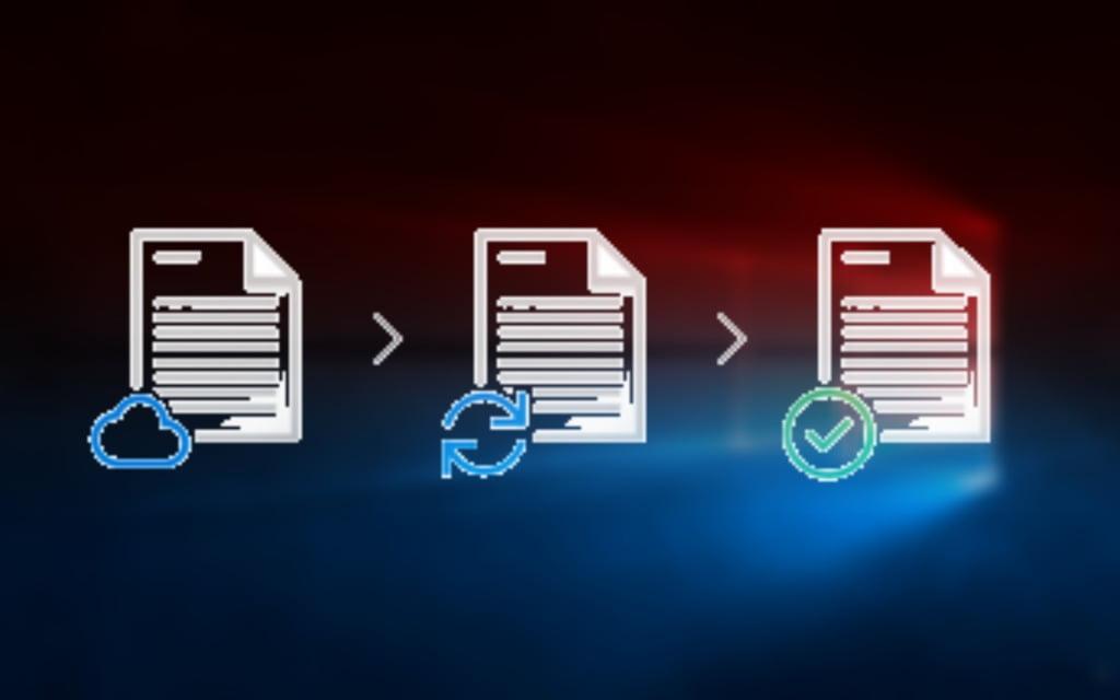 OneDrive arquivos sob demanda