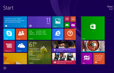 Microsoft encerra o suporte principal do Windows 8.1