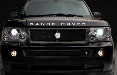 Tema Range Rover