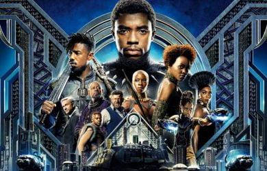 Tema Pantera Negra (filme)