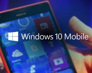 Microsoft não corrigirá vulnerabilidade encontrada no Windows 10 Mobile