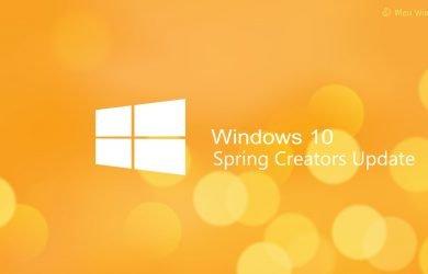 Como preparar seu PC para o Windows 10 Spring Creators Update 1