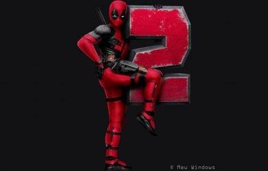 Tema Deadpool 2