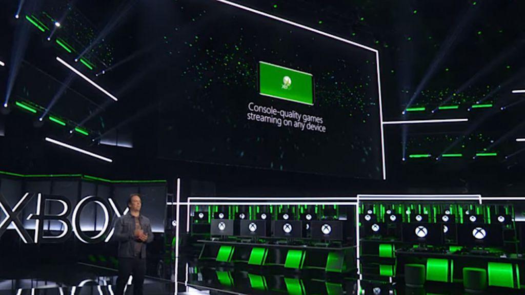 E3 2018 Xbox Briefing