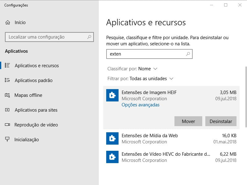 Como abrir arquivos HEIF e HEVC no app Fotos do Windows 10 1