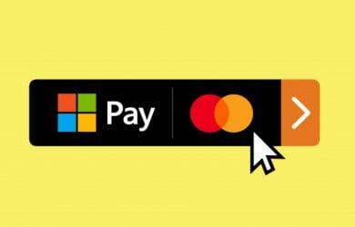 Microsoft Pay agora suporta MasterPass