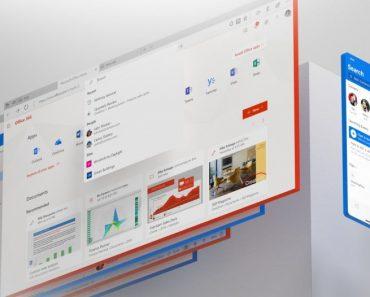 Fluent Design agora está disponível no Office 365 e Office 2019