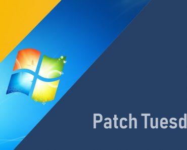 Microsoft lança atualização cumulativa para o Windows 8.1 e 7 (ESU)