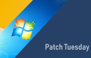 Patch Tuesday para o Windows 7 e 8.1