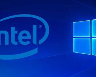 Intel lança driver com suporte para Windows 11