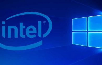 Intel anuncia drivers modernos do Windows para Windows 10